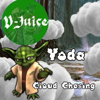 Vjuice Yoda 100ml 3mg