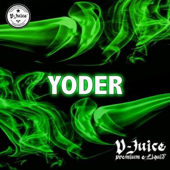 Vjuice Yoder 100ml 80/20