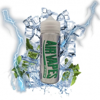 Vjuice Air vapes- Extreme