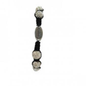 Engraved Shambala Bracelet - Friendship