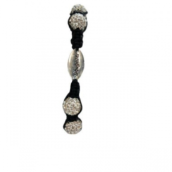 Shambala Bracelet Engraved - Daughter