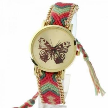 Women's Butterfly Watch