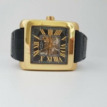 rRtary GLE0008/10 Skeleton Watch